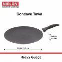 Nirlon Concave Dosa Non Stick Tawa