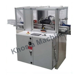 Wrapper 4000DS Soap Bar Packaging Machine
