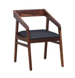 Wooden Restaurant Chair