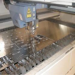 Sheet Metal Cutting Service Metal Cutting Job Work In