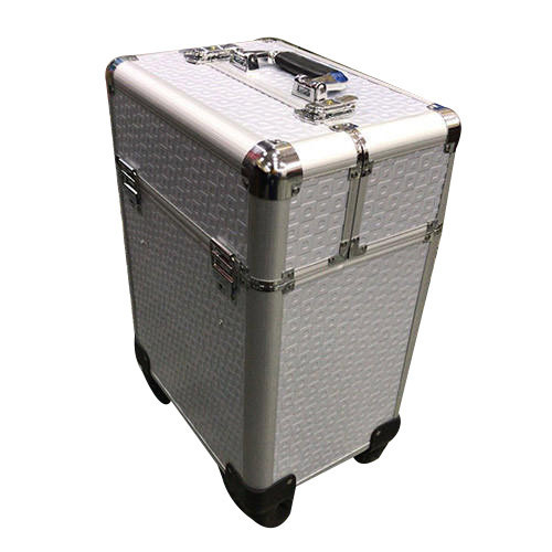 Makeup Vanity Case With Trolley
