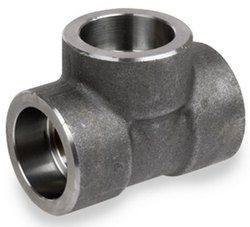 Carbon Steel Socket Weld Tee
