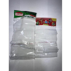 PP Plain Self Adhesive Packaging Bag