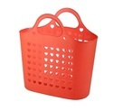 Plastic Shopping Basket Cupid Medium