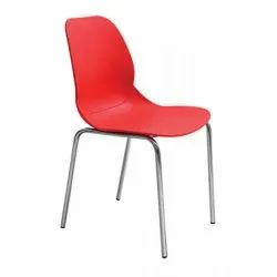 Encore Modular Furniture Plastic Shell Restaurant Chair