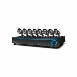 Swann DVR 8 Channel System