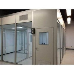 Aluminium Clean Room Profile