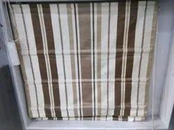 Roman Curtain Blinds