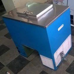 TVS Moped Freezer