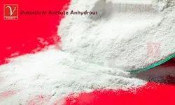 Potassium Acetate Anhydrous