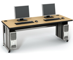 Computer Room Table