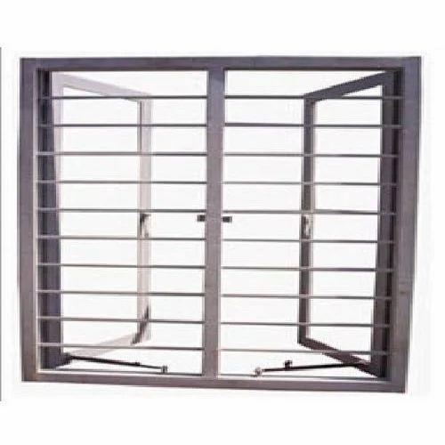 metal window frame - Metal Window Frames