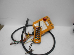 Radio Remote Control Systems