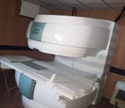Siemens MRI Magnetom C
