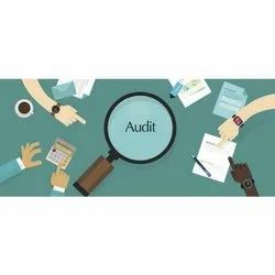 Warehouse Stock Safety Auditing Service