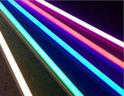 Colour LED Strip Lights   Flexible And Non Flexible