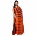 Ladies Cotton Tant Saree