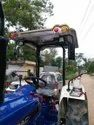 Mini And Messy Tractor Roof Canopy (Complete Set )
