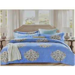 Designer Double Bed Sheets