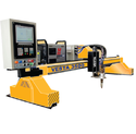 CNC Oxyfuel / Plasma Profile Cutting Machine