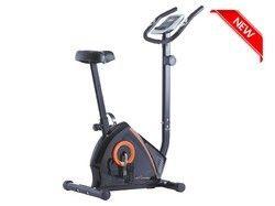 Powermax Usa Magnetic Upright Bike(Bu 500)