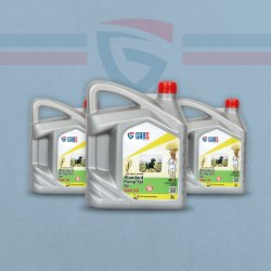 Pump Set Oil