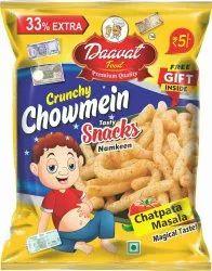 Chowmein Fryum Puff, For Fryums