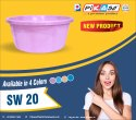 SW 5 Tub