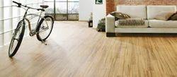 Hanwha PVC Flooring Services