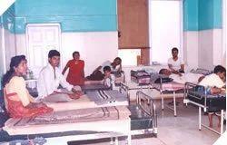 Chest Diseases Treatment