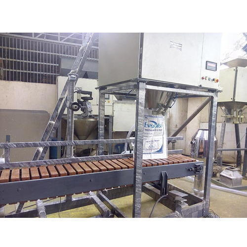 Bag Packaging Machine