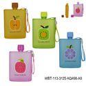 Note Book Fruit Bottle-WBT-113-A9-380ml