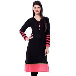 Casual Full Sleeve Kurti