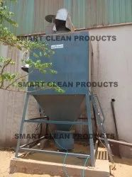 Bag House Dust Collector