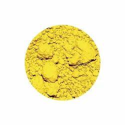 Pigment Lemon Yellow W2G, 25 kg, Packaging Type: Packet, Bag
