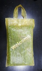 Garments Packing Bag