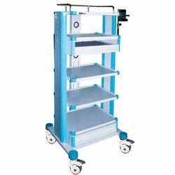Laparoscopic Trolley