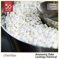 Ammonia Odour Locking Chemical