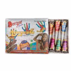 Deezee Rangeela Colour Henna Cone