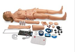 Clinical Chloe Advanced Patient Care Simulator - Light