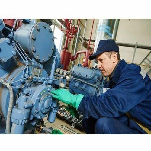 5-25 HP Air Compressor Repairing Service, Sri Lakshmi