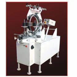 ESSAAR Industrial Metal Toroidal Winding Machine