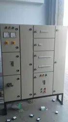 Nayra Pump Control Panels