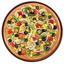 Pizza Supreem Veg Pizza