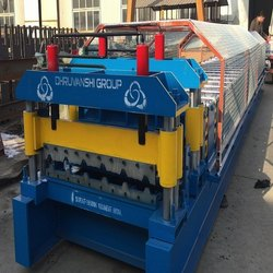 Electric Roll Forming Machine