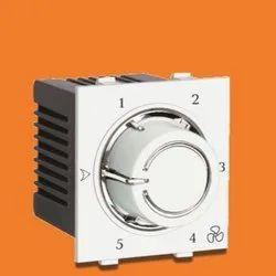 White WG 1095 5 Step Fan Regulator