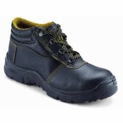 Udyogi Edge Steel AK Safety Shoes