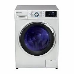 Lloyd Fully Automatic Front Loading Washing Machine