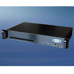 Standalone 8 Port Voice Logger