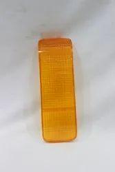 Side Light Glass BAJAJ 2 Stroke CNG